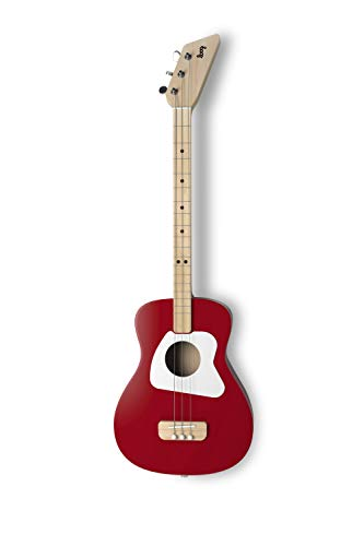 Loog Pro Acoustic Guitar, Children, Teens, Beginners – Red 31bgpRSPhfL  Homepage 31bgpRSPhfL