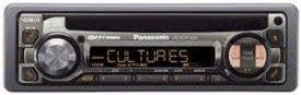 Panasonic CQ RDP 143N