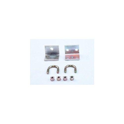 klc102 Whiteline 03-06 Mitsubishi Lancer Evo 8//9 Rear Swaybar link kit-adjustable ball end links