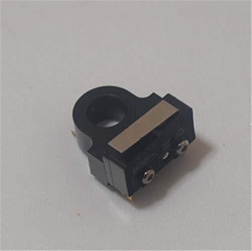 3D Printer - Reprap Mendel Prusa i3 rework 3D printer Aluminum Alloy Black Color Z-ENDSTOP Holder+endstop kit 8mm Smooth Rod Z-axis e