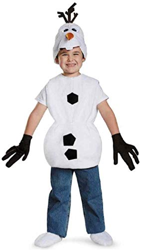 Disguise Olaf Child Kit -