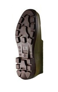 Dunlop Purofort Superior Comfort Vallay Wellington Boot P182433 Size - 06 by Dunlop