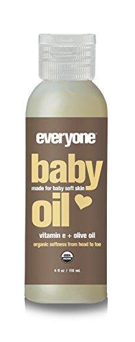 Everyone Organic Natural Vitamin Olive