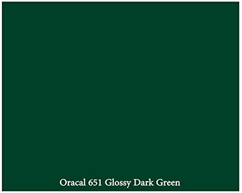 Hunter Green Vinyl - 1
