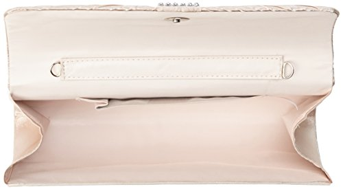 Gold Satin Gold Diamante Jane SWANKYSWANS Womens Champagne Clutch Sqw1TTxH