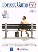 Forrest Gump Main Title (Feather Theme) (Piano Solo Sheets)