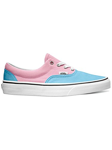 Vans Zapatillas U Era azul - rosa