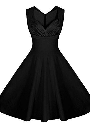 Elegante kleider c&a