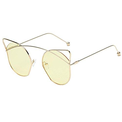 Polarisées du 1 Femme UEB Inspirées de Soleil Style Lunettes Style RqqAIZv4