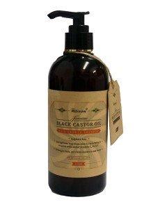Jamaican Black Castor Oil Hair Growth Shampoo 300 ml by J...