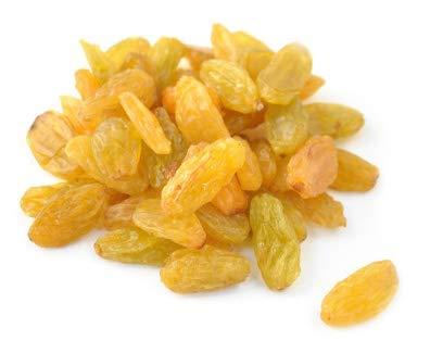 FirstChoiceCandy Jumbo Golden Raisins Great Snacks