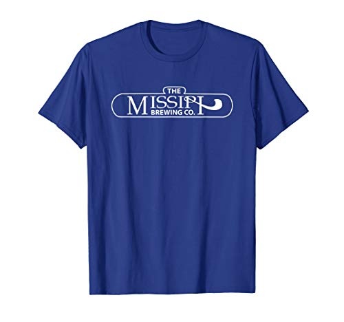 Missipi Brewing Co Logo Shirt