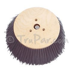 9512213 Broom 13 Inch 3 S.r. (Poly Side)for Liberty Brush by A&I, TRU