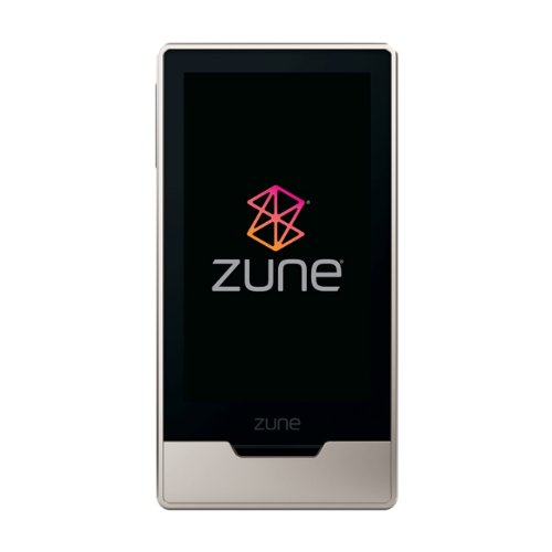 Zune HD 32 GB Video MP3 Player - Zune Video Music Player
