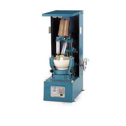 アズワン 自動乳鉢 φ200mm磁製乳鉢セット (1-1293-01) B00NN89OYY