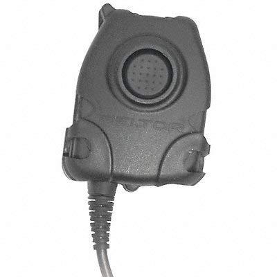 Adapter, Use with Motorola Radios