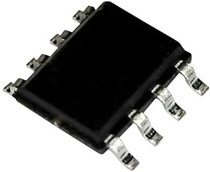 24FC1025-I//SM SERIAL EEPROM 1MBIT 24FC1025-I//SM SOIJ-8 Pack of 20 1MHZ