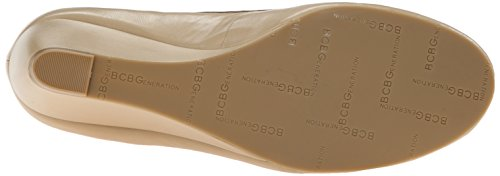 Bcbgeneration Womens Bg Tegan Wig Pump Warm Zandleer