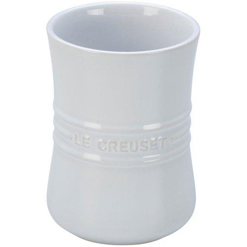 Creuset Stoneware 1 Quart Utensil Crock