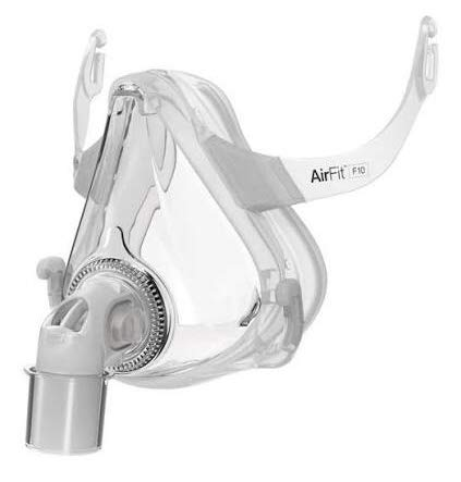 FULL FACE AIRFIT F10 Assembly Kit 63161 - Small Cushion - Full Face Mask System