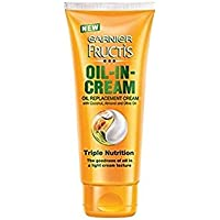 Garnier Fructis Oil-In-Cream, 200g