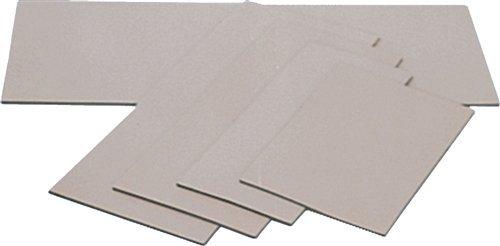 X-Ray Lead Blocker 0.5mm Pb, 11'' x 14''