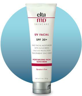 EltaMD UV Facial Broad-SpectrumSPF 30+ - Tube