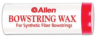 Allen 674 Archery Bow String Wax