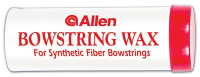 Allen 674 Archery Bow String Wax