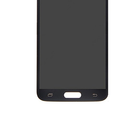 Samsung Galaxy S5 LCD Display Screen Replacement + Touch Digitizer Assembly for I9600 G900 G900A G900F G900P G900T G900V G900R4, with Repair tools + screen protector (Black) by Flying Ocean (Image #2)