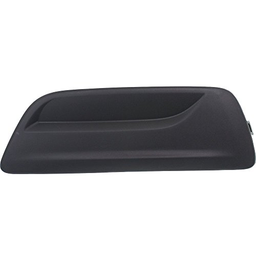 Fog Lamp Cover for Chevy Malibu 13-15/Malibu Limited 16-16 Left ()