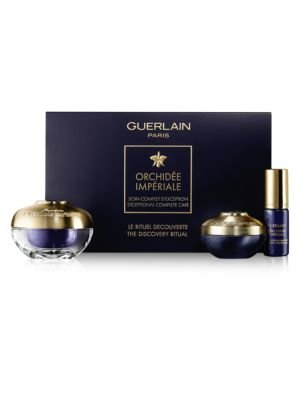 Limited Edition OrchidÃe ImpÃriale Discovery Set - Guerlain Limited Edition