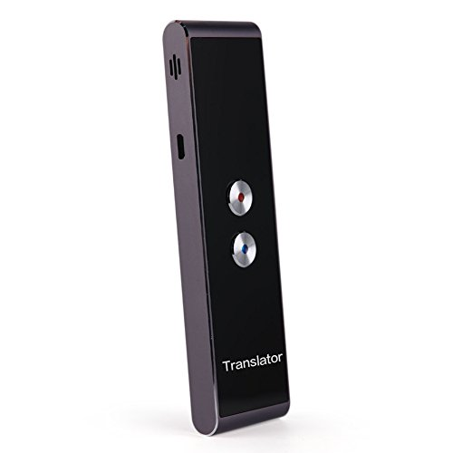 Oshide Language Translator Device Portable Smart Voice Translator Two-Way Real Time Instant Voice Translator for Learning Travel Meeting by Oshide