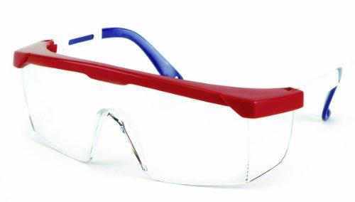Sellstrom S76701 Sebring Safety Glasses, Protective Eyewear ...