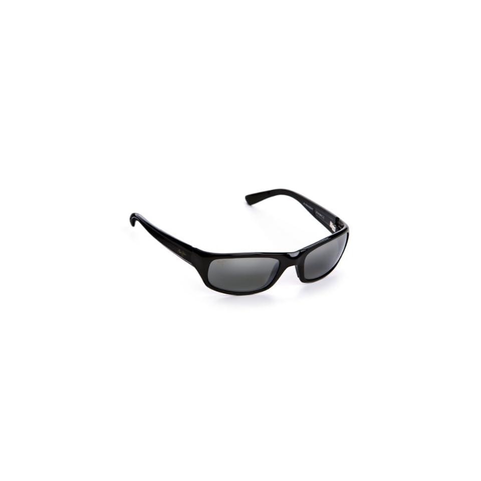 Maui Jim Stingray Sunglasses Black