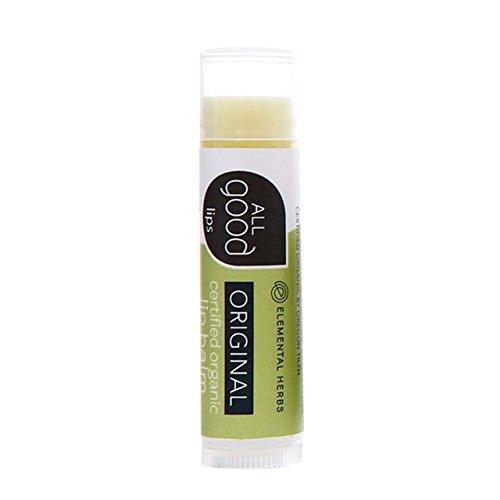 All Natural Lip Balm Flavor Oils - 7