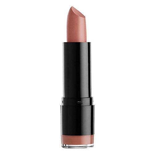 NYX PROFESSIONAL MAKEUP Extra Creamy Round Lipstick, Thalia,