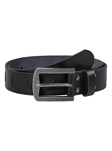 Quiksilver Men's Whip Belt Black S-32