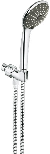 grohe shower head combo - 7