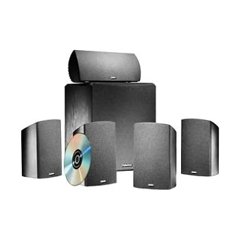definitive technology procinema 800. definitive technology procinema 60.6 5.1 home theater system (black) procinema 800 u