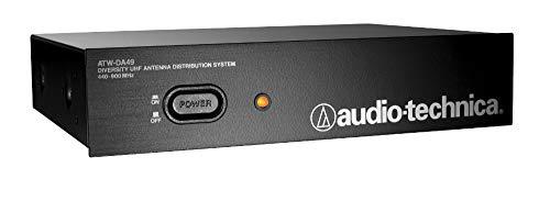(Audio-Technica ATW-DA49 UHF Antenna Distribution System)