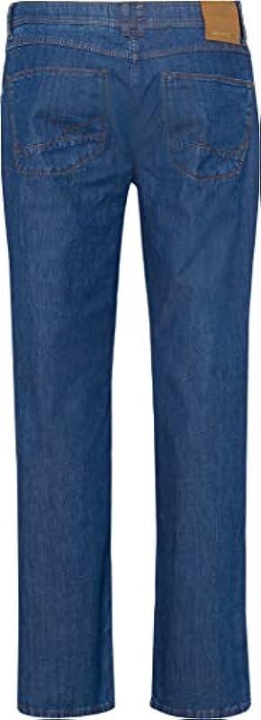 BRAX PEP 350, blau(Blue (25)), Gr. 30: Odzież