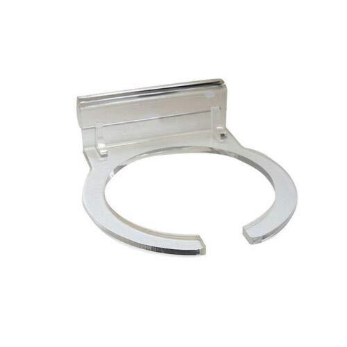 FidgetGear 4 inch   7 inch Fish Aquarium Filter Bag Sock Holder Aquarium Accessories Filter Holder 7''