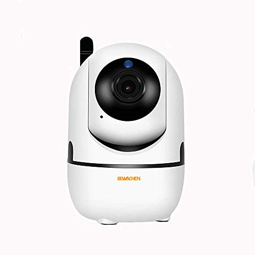 Wireless IP Camera HD Camera with Two-Way Audio