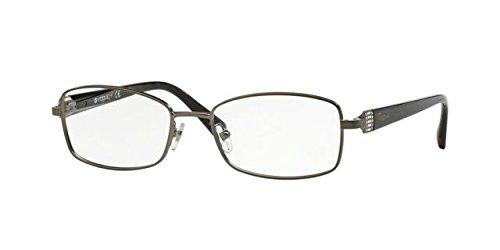 Vogue Gunmetal Sunglasses - 8