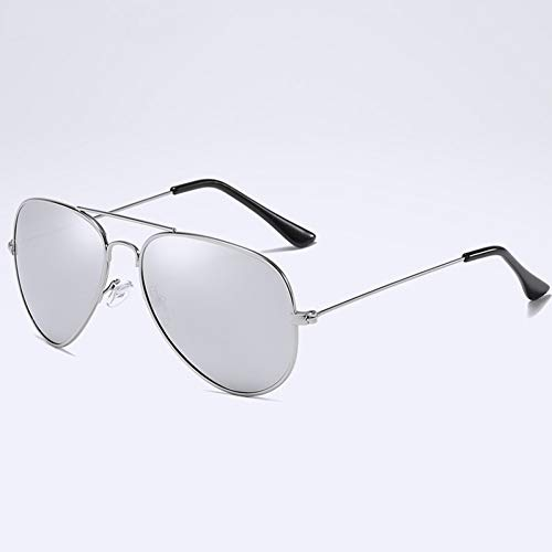 Used, CCGSDJ Pilot Polarized Sunglasses Men Women Driver for sale  Delivered anywhere in USA