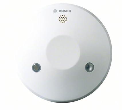 Bosch Ferion 3000 - Detector de humo (Batería, 1,5V, Alcalino,