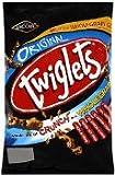 Jacobs Twiglets Chips & Crisps