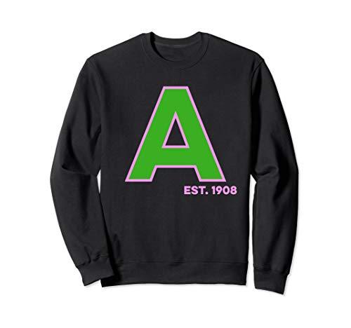 Alpha Kappa Pretty Girls A Sweatshirt