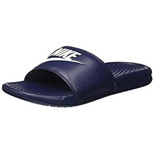 Nike Men's Benassi Just Do It Athletic Sandal 5